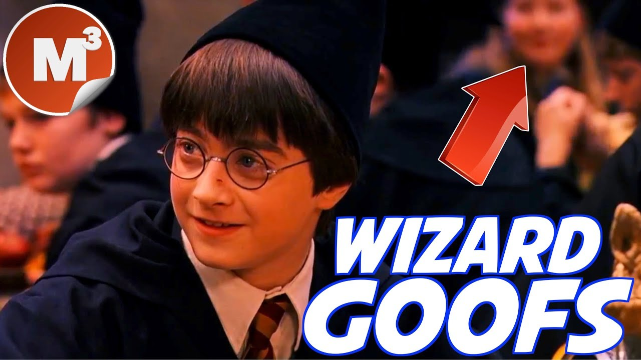 Download Harry Potter and the Philosopher's Stone (film) | Movie Mistakes | Wizard Goofs and Fails