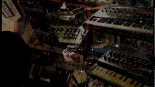 The Analog Session - Trailer