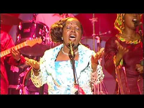 Concert Live Palais de la Culture Abidjan - 2009