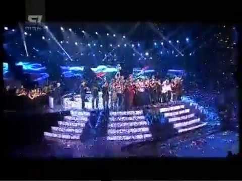 Babenagan Guiliguia - Armenia Music Awards 2012