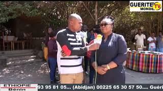 ÉTHIOPIE / En séjour à Addis-Abeba, une délégation béninoise visite l'hôtel Kuriftu ...
