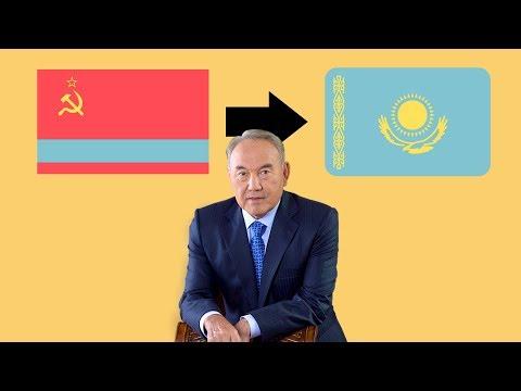 Как Казахстан стал диктатурой ?