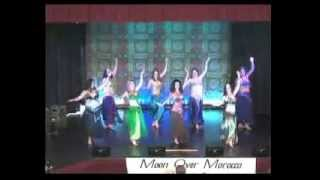 Moon Over Morocco Festival :: Belly Dance Class :: Study with Cris! Basimah from Santa Barbara