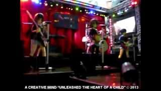 "A CREATIVE MIND ""Unleashed the Heart of a Child"" : PROJECT K-ON!!"