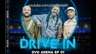PIXOTE - DRIVE IN: DVD ARENA, EP 1 (AO VIVO)   COMPLETO 2020