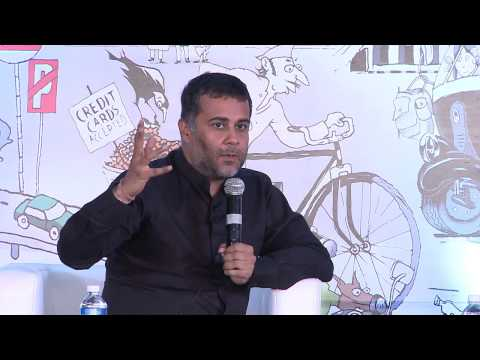 Having it All, The New Indian Girl | Chetan Bhagat in conversation with Sudha Murty