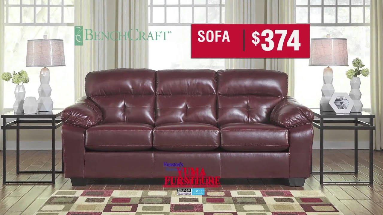 Superior Houstonu0027s Yuma Furniture Dollar Days