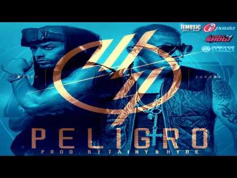 Wisin & Yandel - Peligro (Original) ► LOS LIDERES ® (Prod. By Tainy & Hyde) + MP3 ◄ mp3