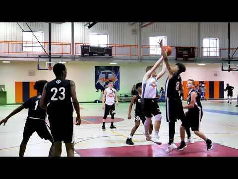 Jack Williams - Ohio Nets 04-14-18
