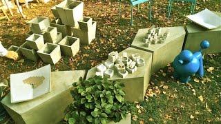 Красивая коллекция. Мебель для Отдыха на открытом воздухе(Отдыху на свежем воздухе способствует красивая садовая мебель. В хорошую погоду мы с удовольствием каждую..., 2015-10-11T06:30:02.000Z)