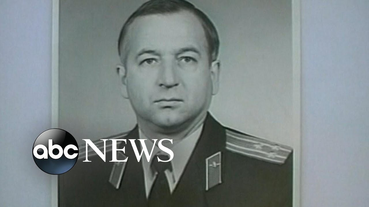 Authorities investigate suspected poisoning of ex-Russian spy