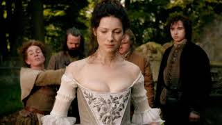 Outlander/Jamie and Claire I'm A Believer