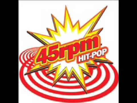 45RPM - 살짝쿵 Feat  정훈희