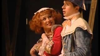 Безумный день, или Женитьба Фигаро   П  Бомарше   2005   Театр Ленком