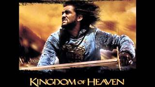Kingdom of Heaven-soundtrack(complete)CD3-09. Battle of Kerak (Alternate I.)