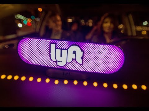 [ NEW ] Alphabet tipped in talks with Lyft over possible $1b investment