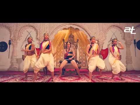 Lean On (AT Dhol Mix) - DJ Akhil Talreja   Rerun Vol.4 Promo