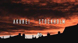 Akurei - Stockholm