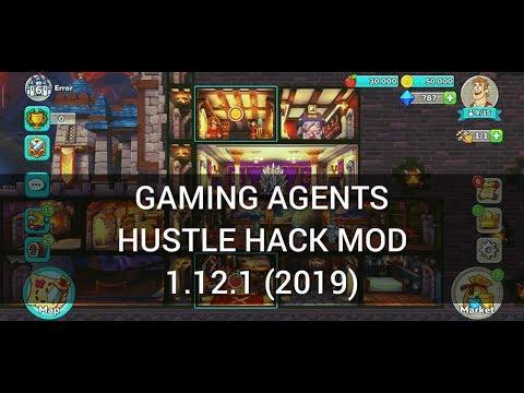 Hustle Castle HACK MOD 1.12.1 (2019)