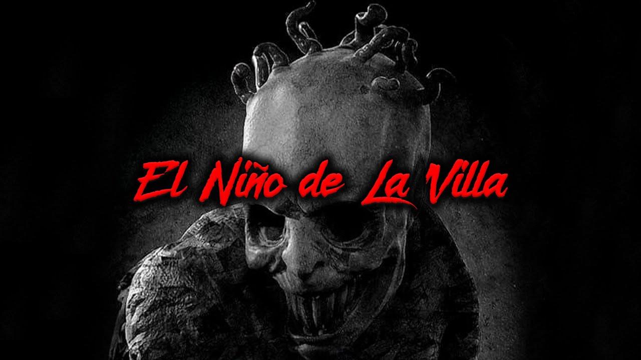 El Niño de La Villa | Cuentos y Leyendas de Honduras