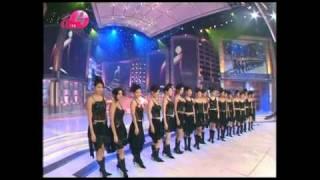 2004亞洲小姐競選 Sherine Wong Miss Malaysia 1998