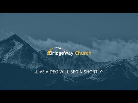 BridgeWay Church | Denver | February 16, 2020 | Guest Speaker Paul Yadao