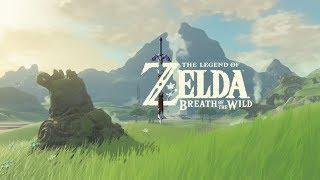 Legend of Zelda: Breath of the Wild [6]