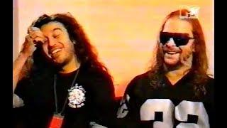 "Video Slayer - Documentary 1991 ""A Decade Of Aggression"" (TV) download MP3, 3GP, MP4, WEBM, AVI, FLV Oktober 2018"