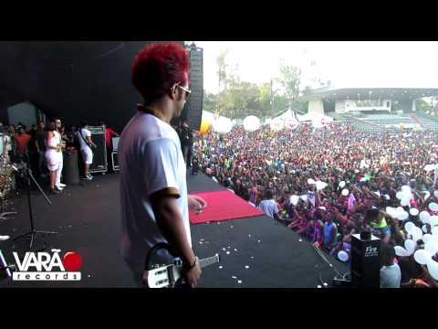 JOÃO DE BARRO - A BRONKKA | SALVADOR FEST 2012