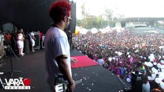 Video JOÃO DE BARRO - A BRONKKA   SALVADOR FEST 2012 download MP3, 3GP, MP4, WEBM, AVI, FLV Juli 2018