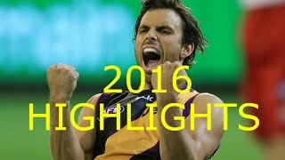 afl 2016 season highlights best goals marks bumps and moments