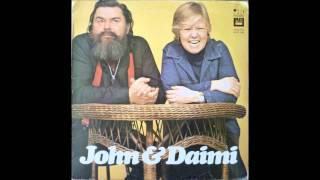 John Mogensen & Daimi (full album) 1974