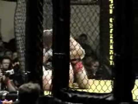 Rick Randolph Fight.wmv