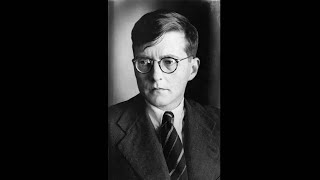 Shostakovich - Symphony No. 7 in C major, Op. 60 - 1st Movement (1 of 2)