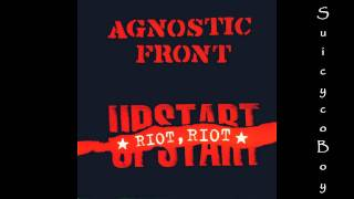 Watch Agnostic Front Its Time video