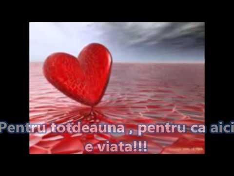 Mihalis Hatzigiannis - Den Fevgo ( RO lyrics )
