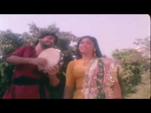 gurdas-maan-with-his-wife-manjeet-maan---kamli-yaar-di-kamli