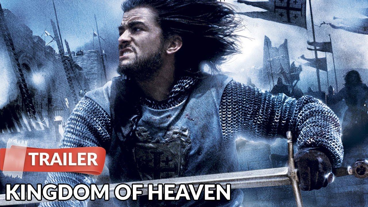 Kingdom Of Heaven 2005 Trailer Hd Orlando Bloom Liam Neeson Youtube