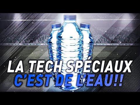 FIFA 18 - GAGNER DES CRÉDITS PENDANT LE BLACK FRIDAY ! TECH SPECIAUX + TECH 59 !