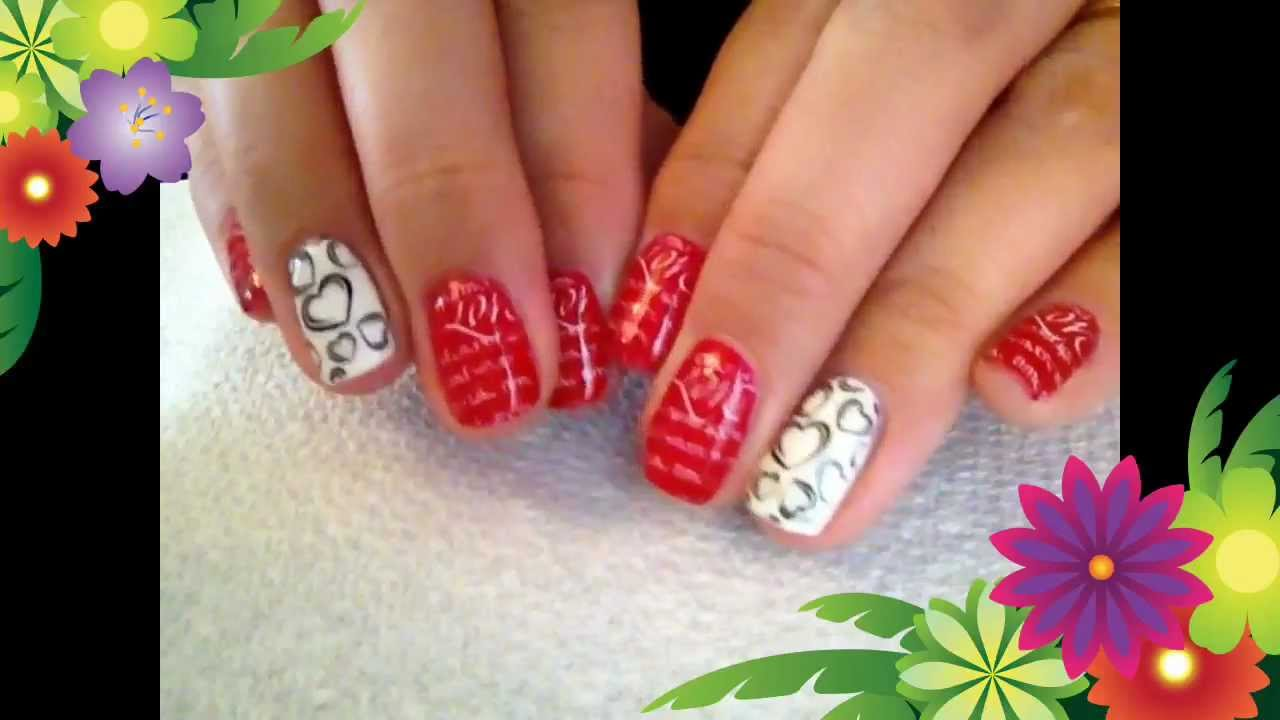 Quick Guide Konad Stamping Nail Art Tools Youtube