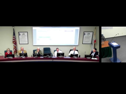 Lodi Unified School District Board of Education Meeting 03/06/2018