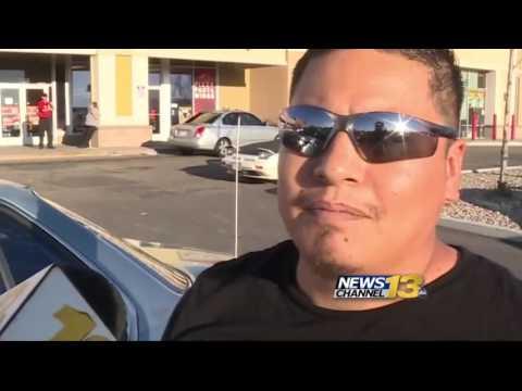 School staff member shot at Pueblo East High School
