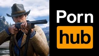 Red Ded Redemption 2 how to have sex (scene)