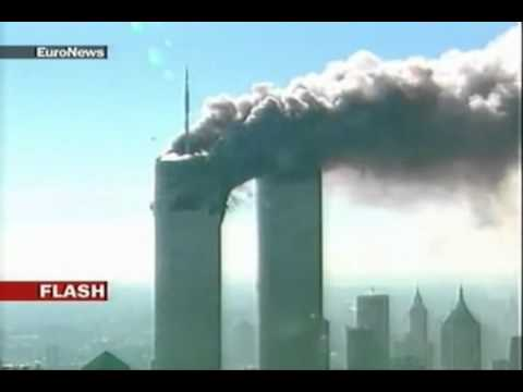 World Trade Center 1973 - 2001