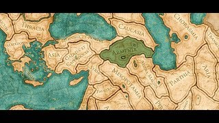 Total War: ROME II - Empire Divided (DLC). Легенда. Играем за Армению. # 3