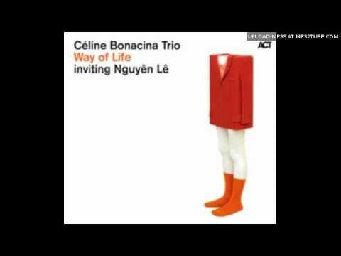 Céline Bonacina Trio -  Free Woman