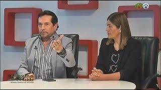 """Atala Sarmiento le tiene miedo a Aurora Valle, revela ex compañera de """"Ventaneando"""""""