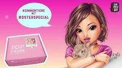 Gewinnspiel: TOPModel Surprise Day 🐰 Oster Special 🐰