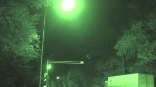 ИК прожектор Стрелка СТ1(Против радара создан антирадар, а против камер автоматического слежения за нарушителями на дорогах, вроде..., 2013-10-16T18:56:29.000Z)