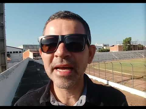 Futebol: começou a Copa Oeste 2019